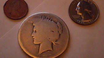 coins and their worth