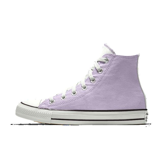 55ab7aadd37a Converse Custom Chuck Taylor All Star High Top Shoe