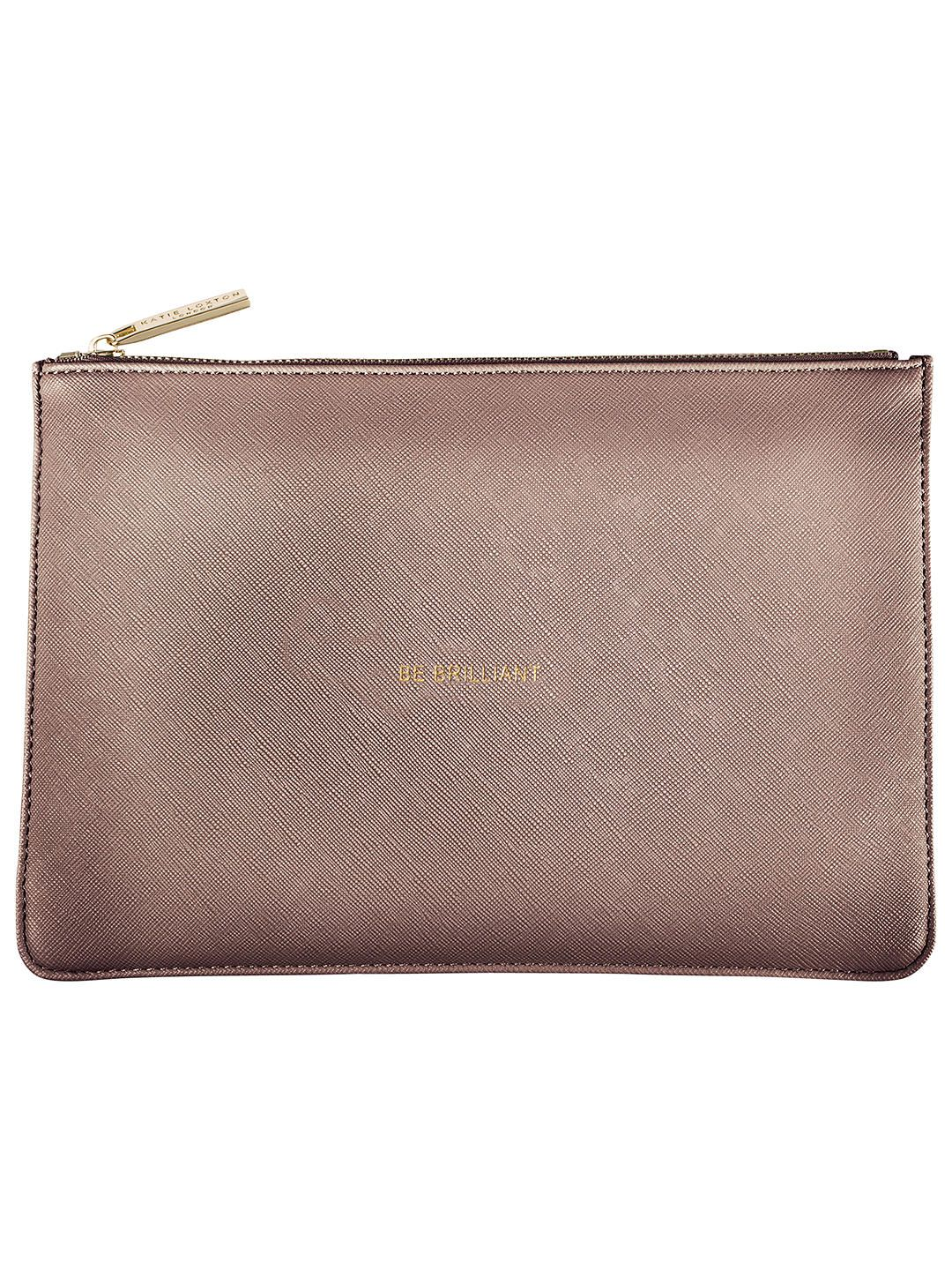 a635f84d9899 BuyKatie Loxton The Perfect Pouch  Be Brilliant