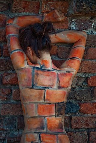 All in all your just another brick in the wall... - Pink Floyd