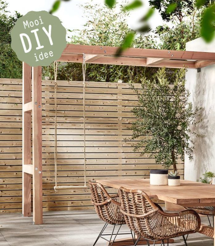 #covered Pergola Plans #modern Pergola Plans #Pergola Plans #Pergola Plans attached to house #Pergola Plans design #Pergola Plans diy #Pergola Plans how to build #Pergola Plans roofs #Pergola Plans step by step #simple Pergola Plans Diy Home: Pergola swing | KARWEI - ListFender | Leading Inspiration Magazine, Sh...#diy #home #inspiration #karwei #leading #listfender Areas may not be that they beneficial? Perfectly, aside using their relaxing result, scenery are indeed a straightforward...
