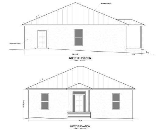Learn how concrete house plans can provide not only great-looking