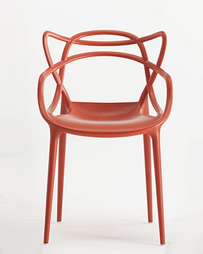 Kartell - sedia masters | Colors and Patterns | Pinterest | Chair ...