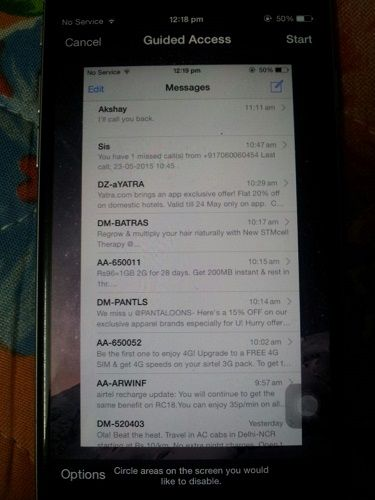 How To Lock Apps In Iphone Lock Apps App Iphone