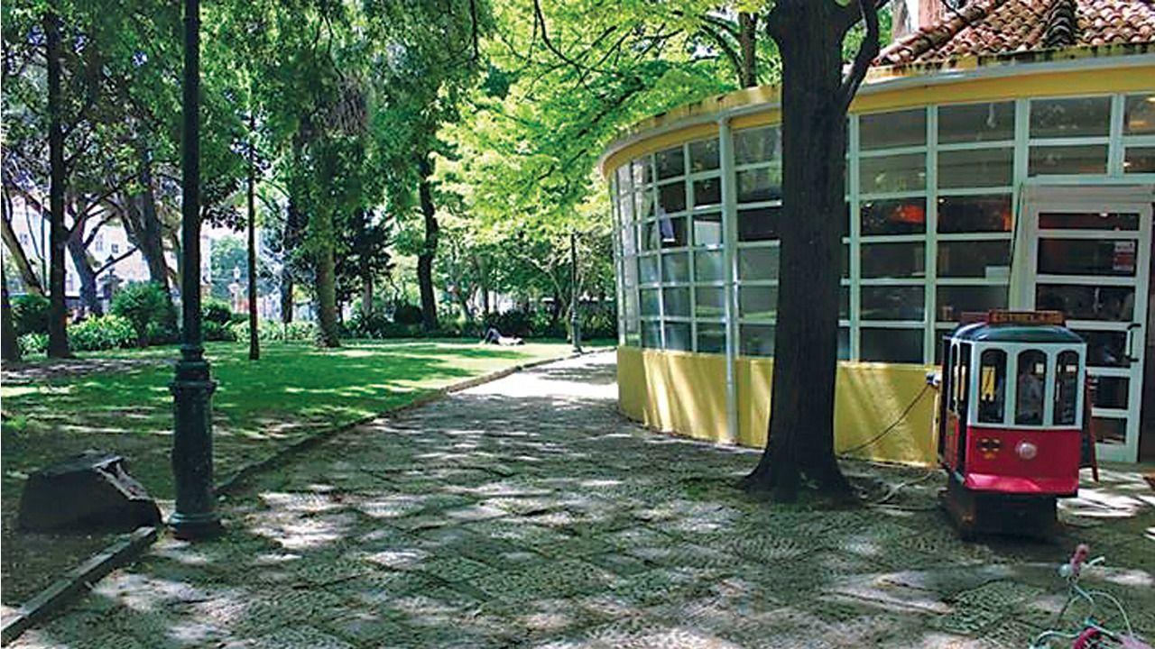 Artesanato Em Couro ~ jardim da estrela lisboa mercado Pesquisa Google cute places lisbon Pinterest Lisbon