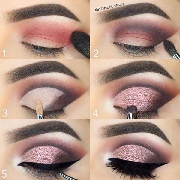 Photo of Easiest Eye Makeup Tutorials For Busy Ladies – trendstutor