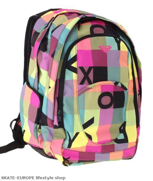 Backpack Roxy Outta Backpacks Roxy Backpacks Bags