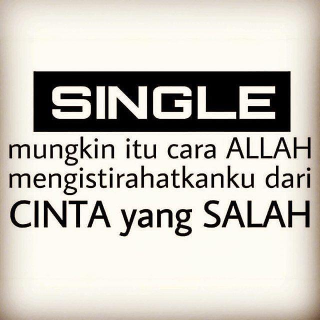 En singel for alla