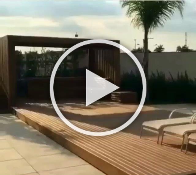 #pool #luxurylife #lifestyle #imteriordesign #exteriordesign #luxuryhome #luxurymansion #mansion #homeidea #architecture #luxurypool #poolcover