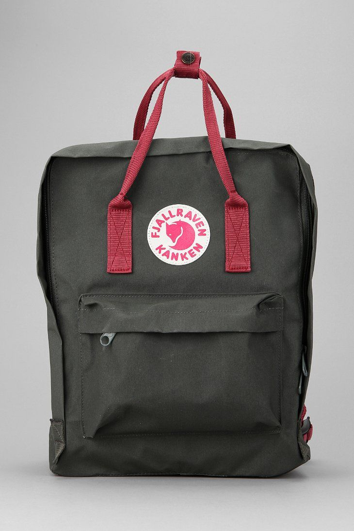 Fjallraven Kanken Backpack - Urban Outfitters  1244b0786ab05