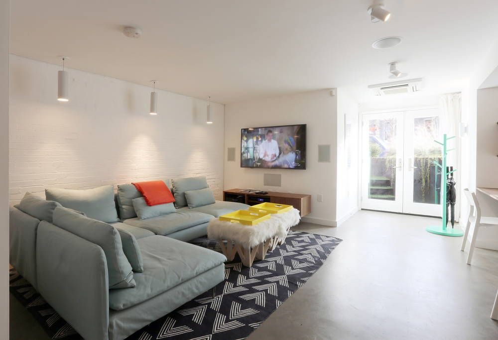 Check Out This Awesome Listing On Airbnb Suite Situation In Downtown Dc Apartments For Rent In Washingt With Images Modern Apartment Apartments For Rent Dc Apartments
