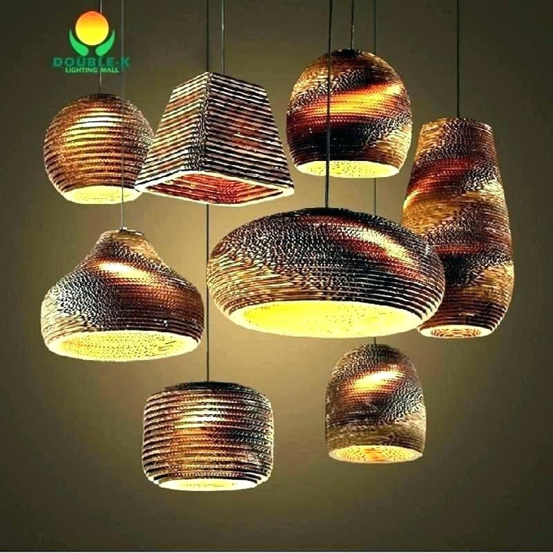 Stunning Paper Globe Lamp Shades Design Ideas Lampshade Designs