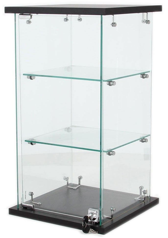 Counter Top Glass Display Case Glass Display Case Glass