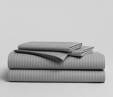 Egyptian Cotton Sheets Percale Brooklinen