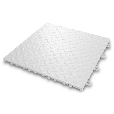 The Last Word Curb Appeal Gladiator Tile Flooring