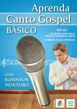 Video-Aula Online de Canto Gospel Básico