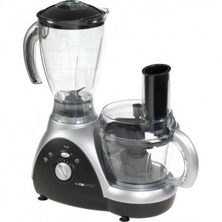 Robot De Cocina Clatronic 3099 El Aliado Perfecto Para Tu Cocina Te Ayudará A Batir Amasar Ratllar Y Trit Robot De Cocina Menaje Del Hogar Electrodomesticos