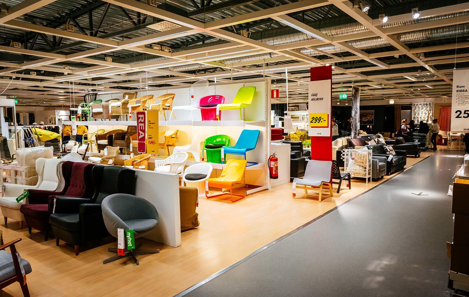 Estos Son Los Muebles De Ikea Mas Inutiles Furniture Market