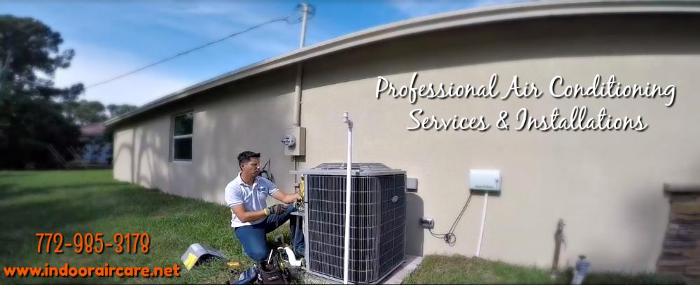 Air Conditioning & Heating Repairs, Air Conditioner
