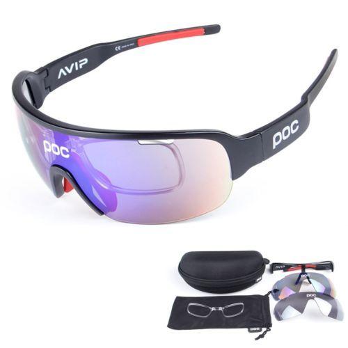 2b854f0e6b  Fashion  bicycle cycling sunglasses poc goggles outdoor sport  fishing sun  glass