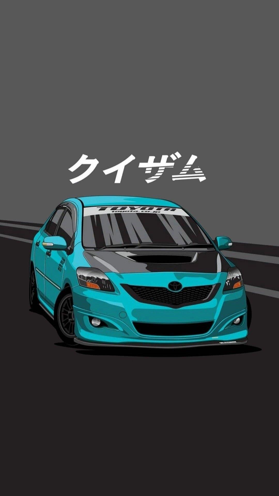 Pin Oleh Yunus X Tremer Di Jdm Car Mobil Keren Mobil Modifikasi Mobil