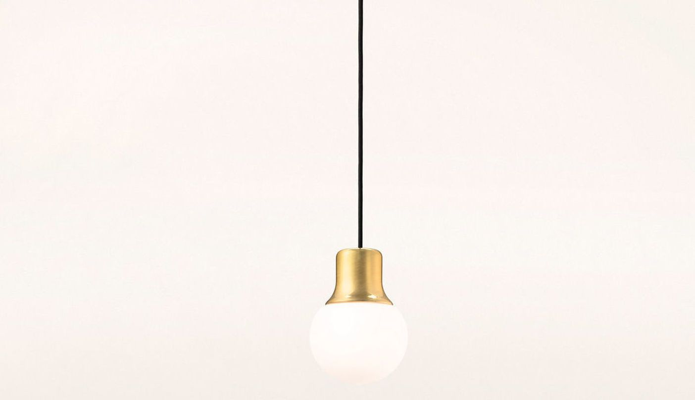 Norm Architects - Mass Pendant Light | CLB | Pinterest | Pendant ...