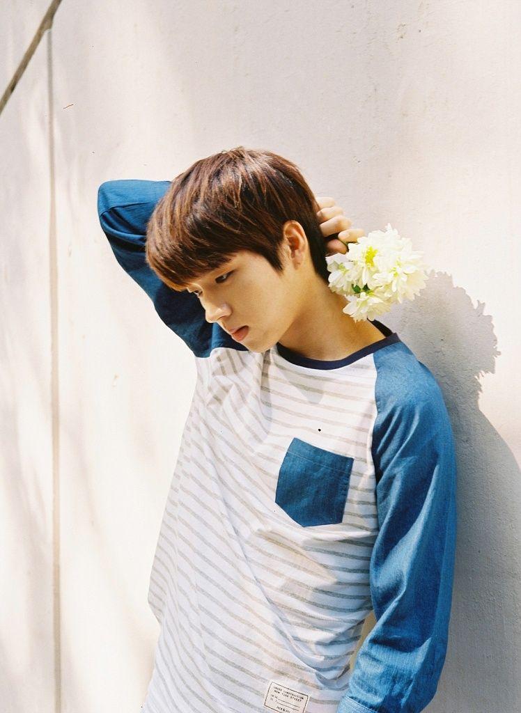 Woo Hyun / Nam U Hyeon / 우현 / 남우현 [High School - Love On]