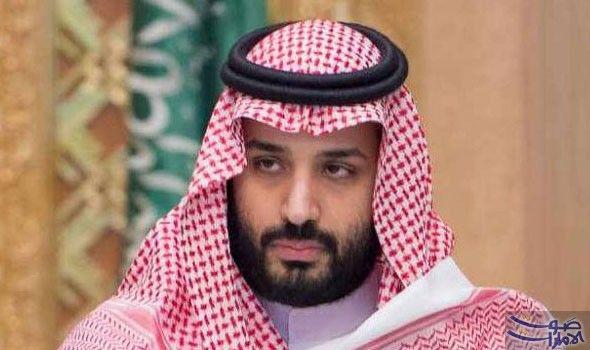 والملك سلمان محمد بن سلمان خلفيات