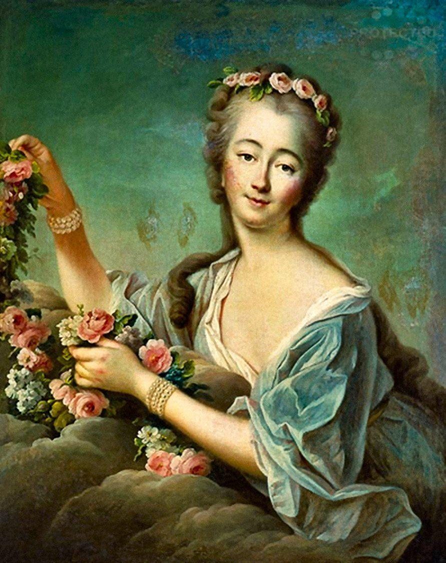 Резултат с изображение за Marie-Jeanne Bécu
