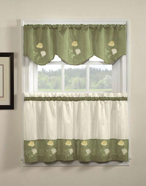 Kitchen Curtains Renewing Your Kitchen Curtains Kitchen Curtains And Valances Green Kitchen Curtains Kitchen Curtains