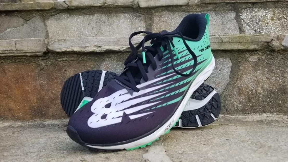 The New Balance 1500 v5 is for the overpronator who wants to wear ...