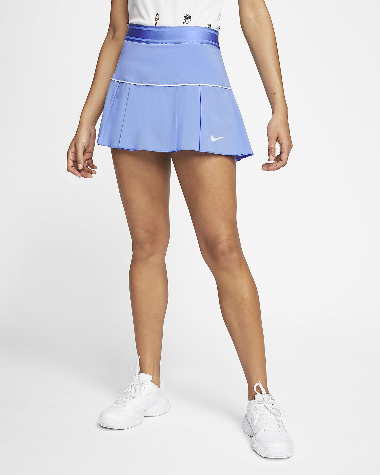 Nikecourt Victory Women S Tennis Skirt Nike Com In 2020 Womens Tennis Skirts Tennis Skirt Outfit Tennis Skirt