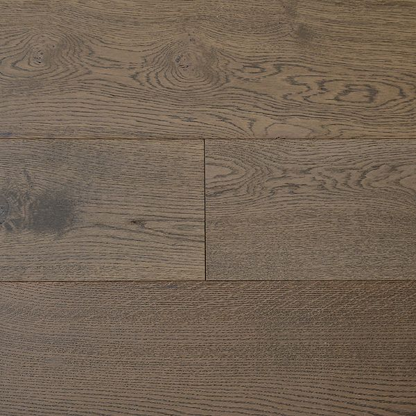 West Seattle Hardwood Floors: Oak Argonne Forest Armory 7.5 Inch Engineered
