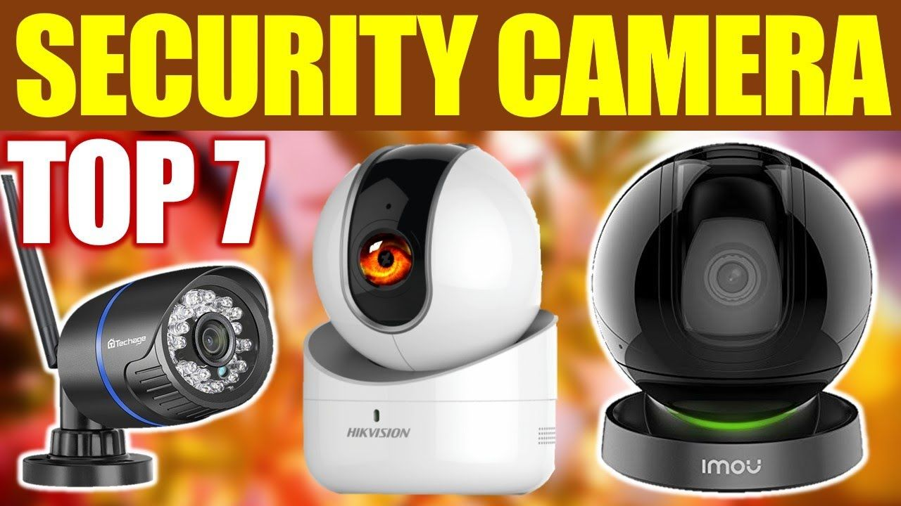 Top 7 Best Wireless Security Camera On Aliexpress 2020 Wireless Security Cameras Best Security Cameras Security Camera