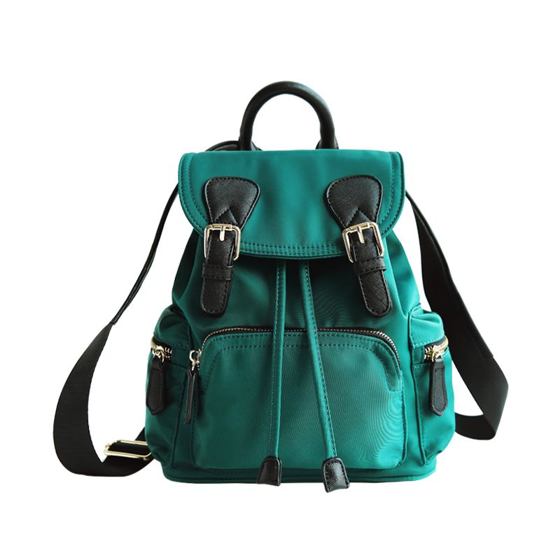 d7d1beda59 Nylon Oxford bag female 2017 new Korean canvas bag ins soft sister backpack  mini small shoulder bag