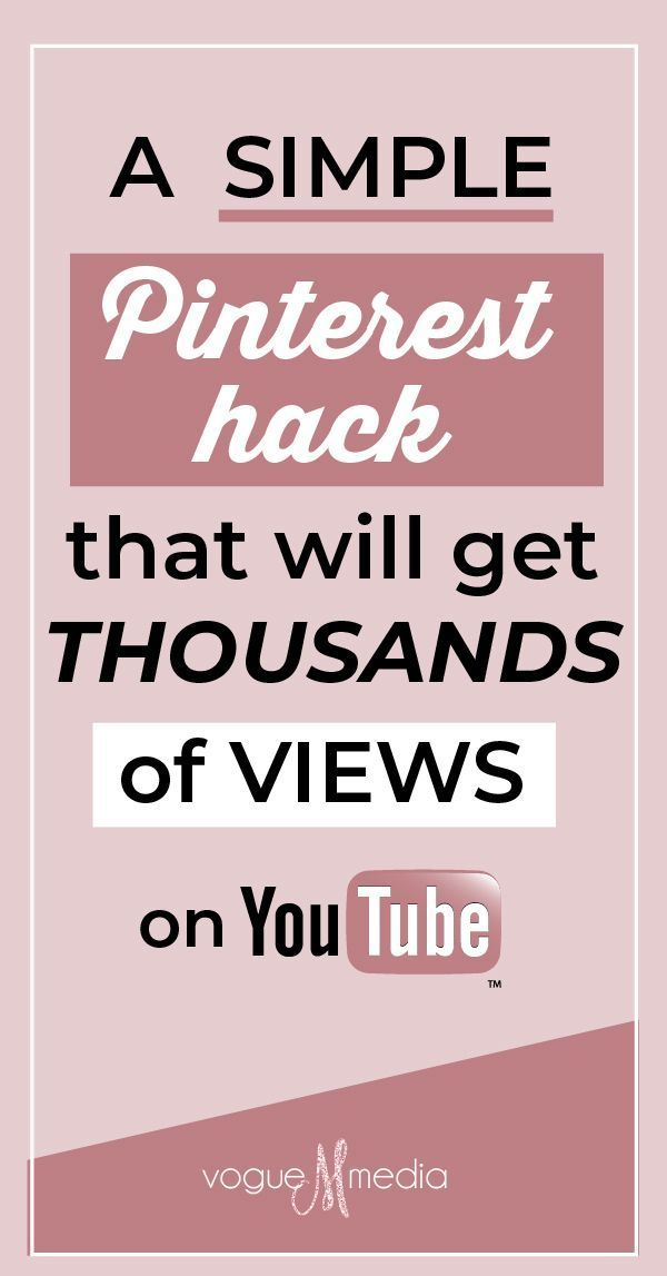 Looking for ways to gain some video marketing traction and tips to get more views on your YouTube channel? This article offers 3 YouTube hacks that will drive massive amounts of traffic directly to your video using these social media strategies. Find out the best advice from a pro about how to really grow a new YouTube channel and find out 3 ways to generate more views. #VideoMarketingTips #SocialMediaStrategy #VideoMarketingStrategy