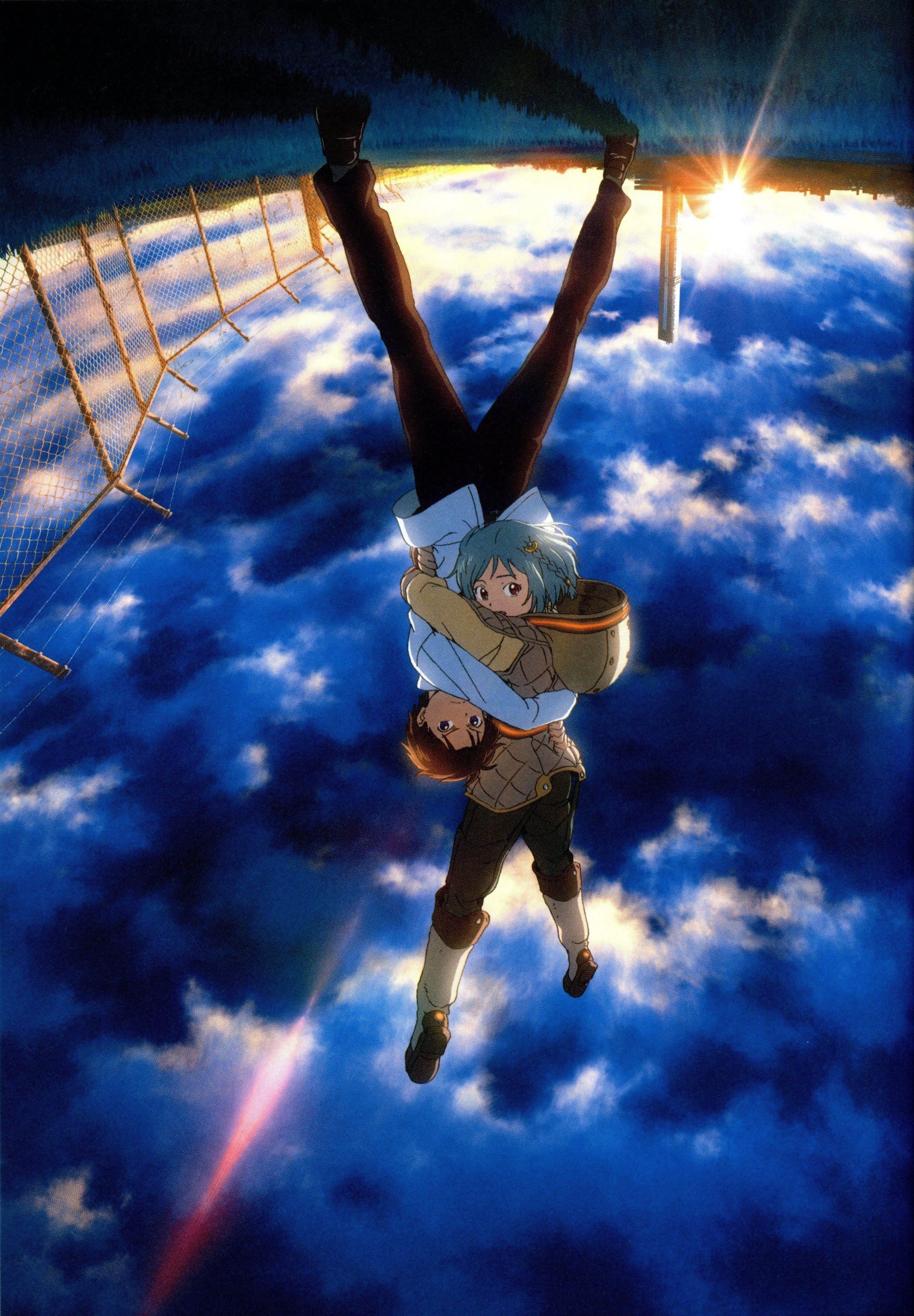 Pin by *Anisazu * on Anime & Manga Illustrations Anime