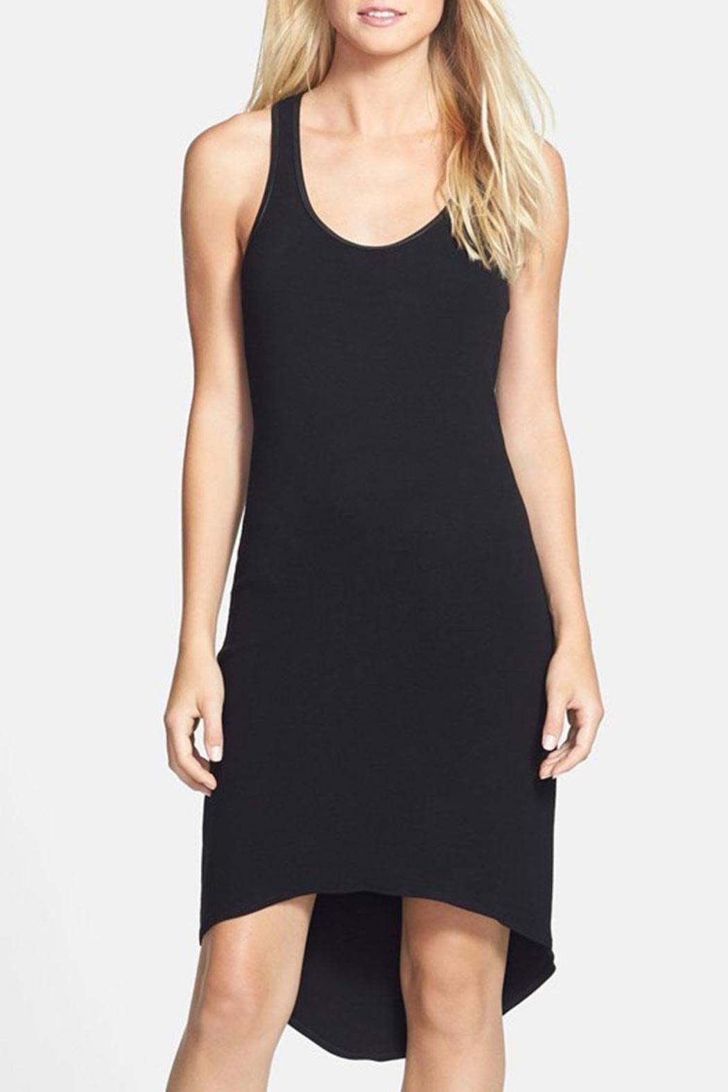 Onyx Racerback Dress Racerback Dress Dresses Black Dresses Casual [ 1575 x 1050 Pixel ]