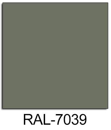 ral 7039 GRIGIO FACCIATA TORTORA | 01_Arch / facade | Facade ...