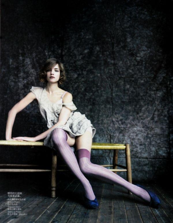 49 Hottest Natalia Vodianova Big Butt pictures That Make