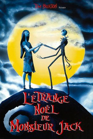 Watch The Nightmare Before Christmas Full Movie Streaming HD ...