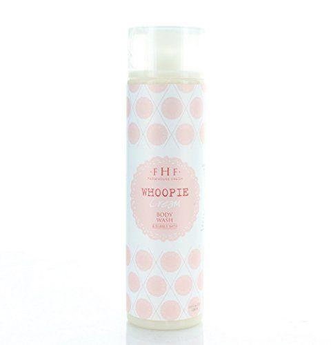 Farmhouse Fresh Whoopie Cream Body Wash Bubble Bath 84 Oz
