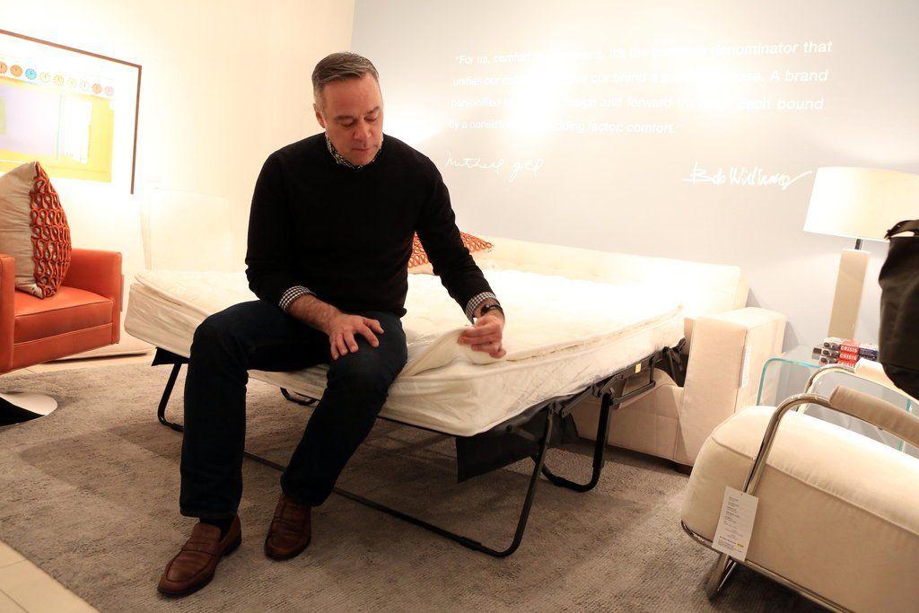 Beliebt Von Bobs Sleeper Sofa Shopping Für Sleeper Sofas ...