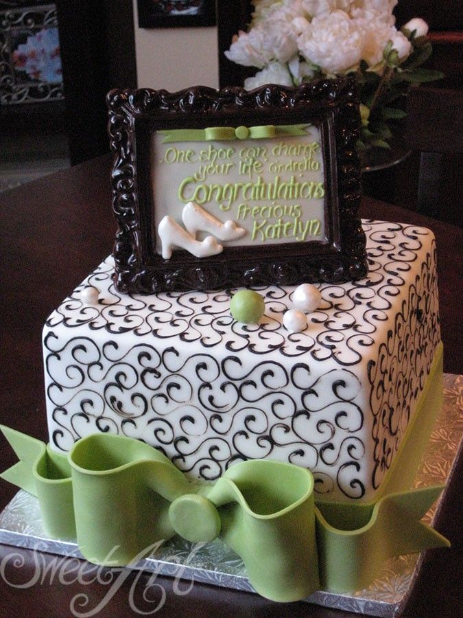Congratulations Cake Ideas