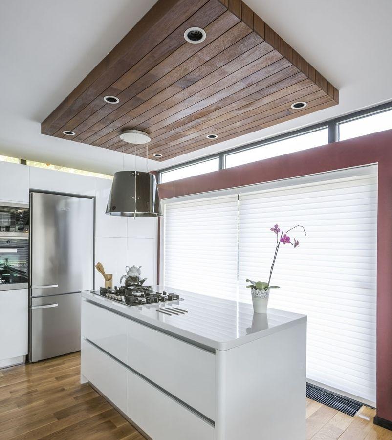 orquideas en la cocina - Decora con orquídeas elegantes y delicadas - cocinas elegantes