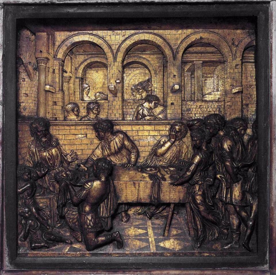 Pin by finestre sull 39 arte on gli inizi del rinascimento - Finestre sull arte ...