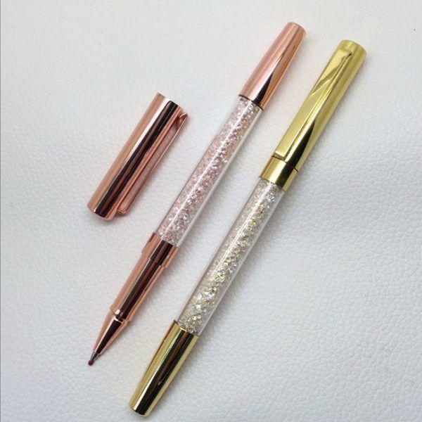 Buty Nike Aliexpress Crystal Pen Gel Ink Pens Roller Pen