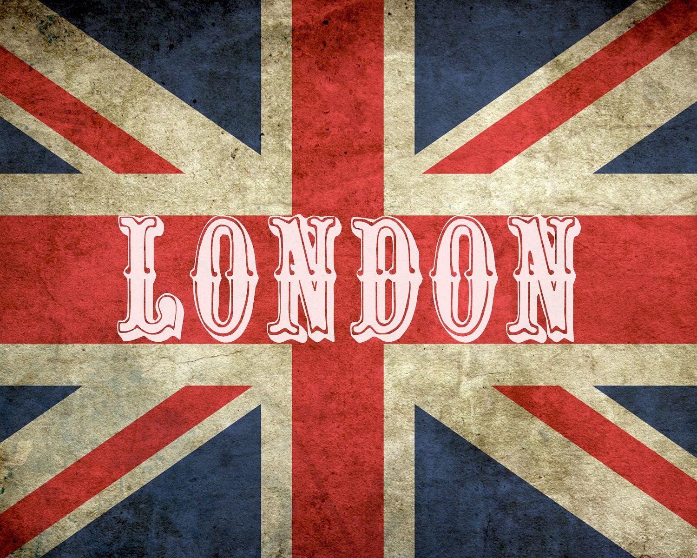 Картинки с надписью лондон