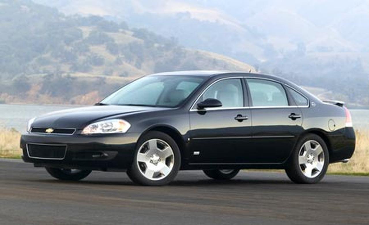 chevy impala ss 2007 my pretty girl  [ 1280 x 782 Pixel ]