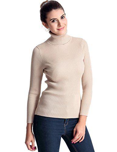 Ivanka Trump Womens Turtle Neck Textured Cold Shoulder Sweater